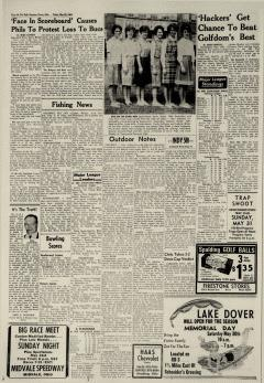 Dover Daily Reporter, May 29, 1964, Page 14