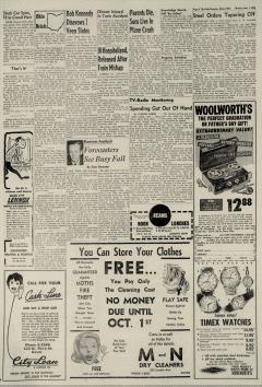 Dover Daily Reporter, June 01, 1964, Page 8