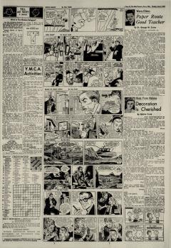 Dover Daily Reporter, June 01, 1964, Page 21