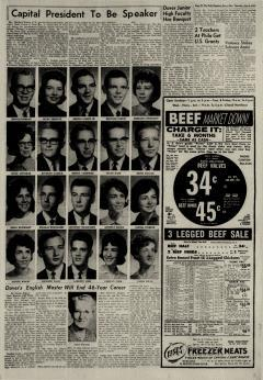 Dover Daily Reporter, June 04, 1964, Page 21