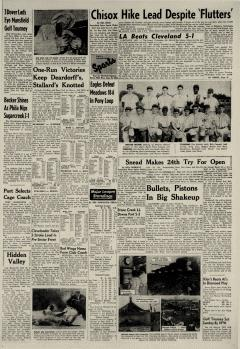 Dover Daily Reporter, June 10, 1964, Page 15