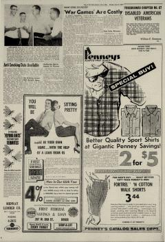 Dover Daily Reporter, June 15, 1964, Page 3