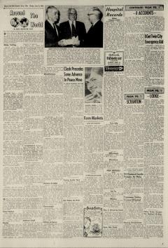 Dover Daily Reporter, June 15, 1964, Page 6