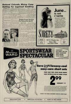 Dover Daily Reporter, June 25, 1964, Page 12