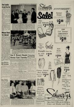Dover Daily Reporter, June 25, 1964, Page 15