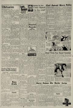 Dover Daily Reporter, June 29, 1964, Page 2