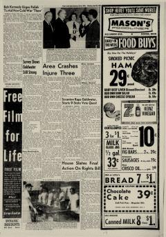 Dover Daily Reporter, June 29, 1964, Page 7
