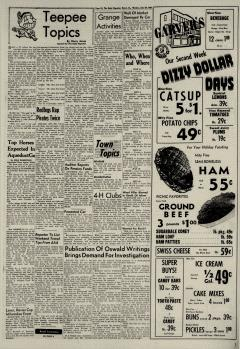 Dover Daily Reporter, June 29, 1964, Page 15