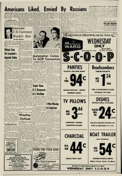 Dover Daily Reporter, July 07, 1964, Page 3
