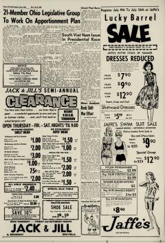 Dover Daily Reporter, July 08, 1964, Page 3