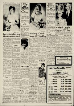 Dover Daily Reporter, July 08, 1964, Page 12