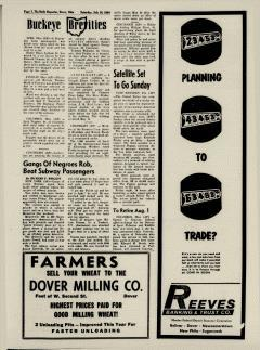 Dover Daily Reporter, July 18, 1964, p. 7