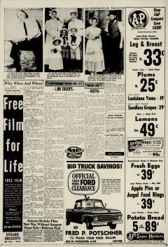 Dover Daily Reporter, July 27, 1964, Page 7