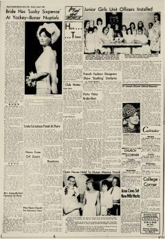 Dover Daily Reporter, August 03, 1964, Page 8