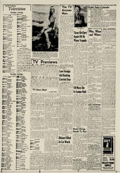Dover Daily Reporter, August 03, 1964, Page 14