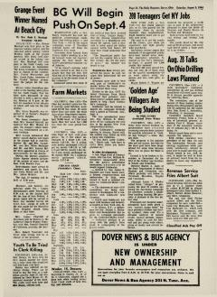 Dover Daily Reporter, August 08, 1964, Page 11