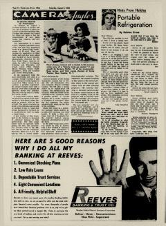 Dover Daily Reporter, August 08, 1964, Page 14
