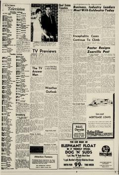 Dover Daily Reporter, August 24, 1964, Page 9
