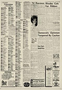 Dover Daily Reporter, August 28, 1964, Page 7