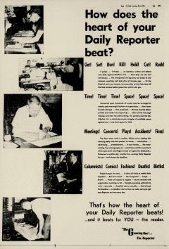 Dover Daily Reporter, August 31, 1964, Page 6