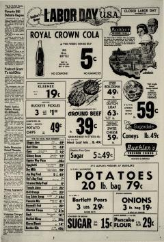 Dover Daily Reporter, September 02, 1964, Page 13