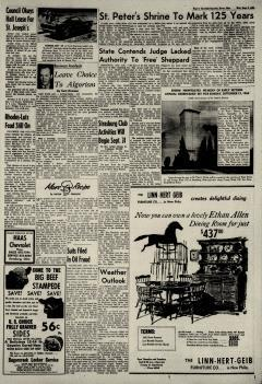 Dover Daily Reporter, September 09, 1964, Page 9