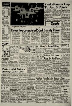 Dover Daily Reporter, September 09, 1964, Page 15