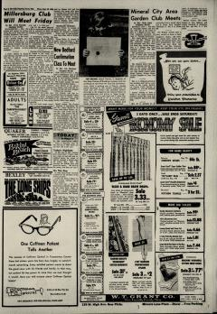 Dover Daily Reporter, September 10, 1964, Page 9
