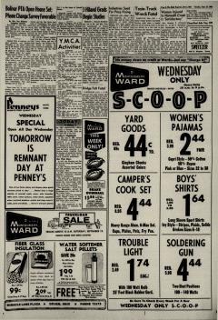 Dover Daily Reporter, September 15, 1964, Page 3