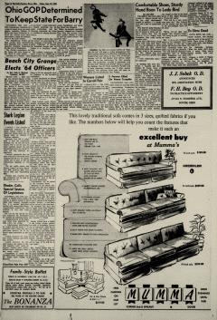 Dover Daily Reporter, September 18, 1964, Page 14