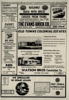 Dover Daily Reporter, September 18, 1964, Page 20