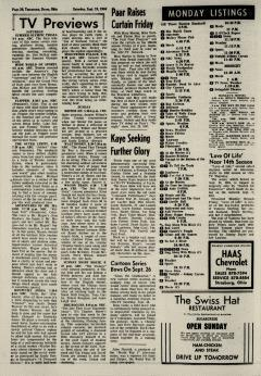 Dover Daily Reporter, September 19, 1964, Page 20