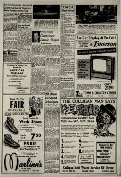 Dover Daily Reporter, September 21, 1964, Page 17