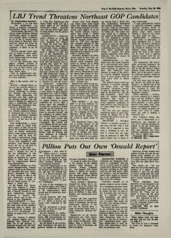 Dover Daily Reporter, September 26, 1964, Page 5
