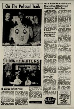 Dover Daily Reporter, September 26, 1964, Page 17
