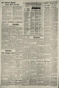 Dover Daily Reporter, September 29, 1964, Page 4