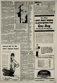 Dover Daily Reporter, September 29, 1964, Page 9