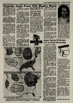 Dover Daily Reporter, October 03, 1964, Page 15