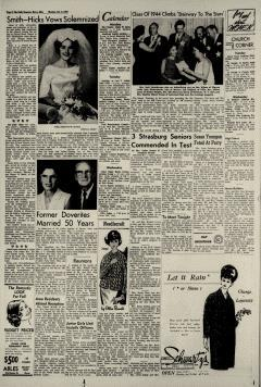 Dover Daily Reporter, October 05, 1964, Page 8