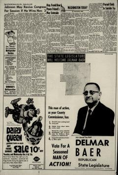 Dover Daily Reporter, October 05, 1964, p. 10