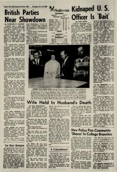 Dover Daily Reporter, October 10, 1964, Page 2