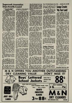 Dover Daily Reporter, October 10, 1964, Page 7