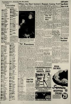 Dover Daily Reporter, October 13, 1964, Page 6