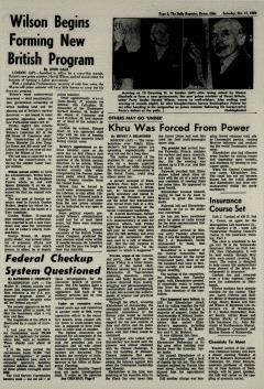 Dover Daily Reporter, October 17, 1964, Page 3