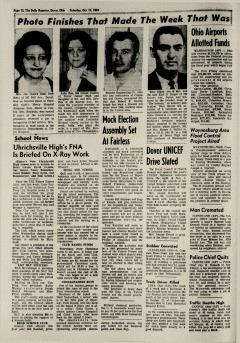 Dover Daily Reporter, October 17, 1964, Page 12