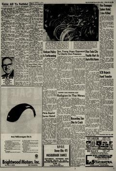 Dover Daily Reporter, October 23, 1964, Page 13