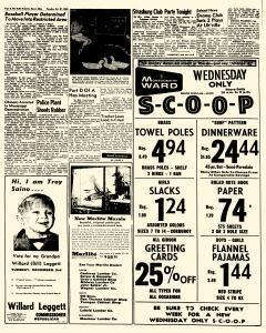 Dover Daily Reporter, October 27, 1964, Page 6