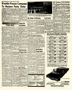 Dover Daily Reporter, October 27, 1964, p. 18
