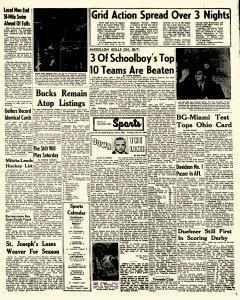 Dover Daily Reporter, October 27, 1964, p. 13