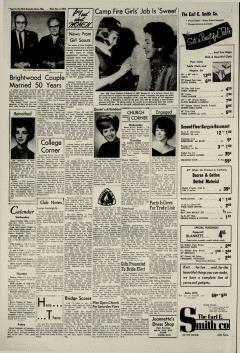 Dover Daily Reporter, November 04, 1964, Page 14